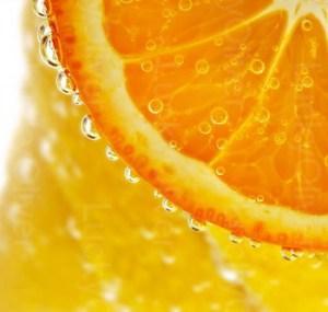 Citron allsorts-lemon, tangerine